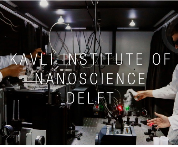 Kavli Postdoctoral Fellowships at the Quantum-Bio interface at Kavli Institute of Nanoscience Delft